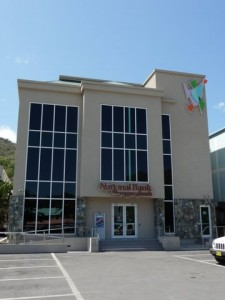 National Bank of the Virgin Islands, Road Town, Tortola British Virgin Ilands