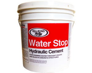 Waterproofing BULL-BOND WATER-STOP